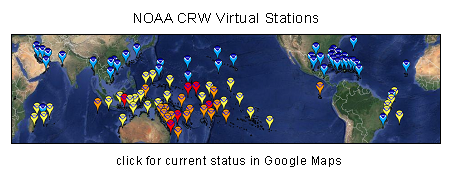 5km Regional Virtual Stations